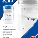 iCup Drug Screen Product Specs (Page 1)