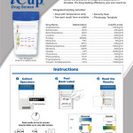 iCup Drug Screen Product Specs (Page 2)